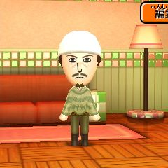 ネスポンチョmii