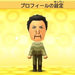 ダリウスポンチョmii
