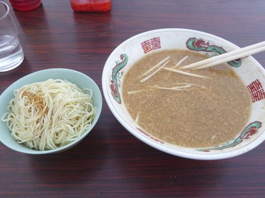 らーめんゴルジこってり背脂らー麺秘境めし042
