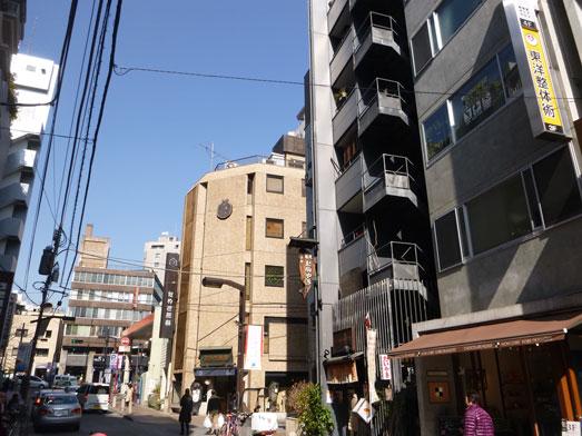 およげたいやきくん麻布十番浪花家総本店でたい焼き006