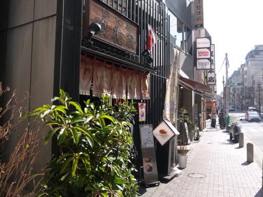 およげたいやきくん麻布十番浪花家総本店でたい焼き007
