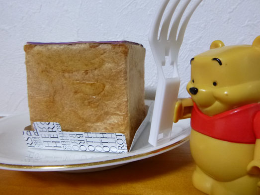 パティスリーブラザーズ東京ソラマチのシュークリーム016