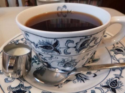 新橋の喫茶店ヘッケルンでジャンボプリン013