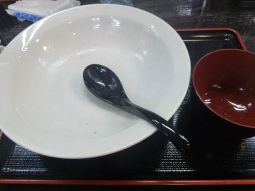 ともや食堂藤岡店のびっくりちゃーはん044