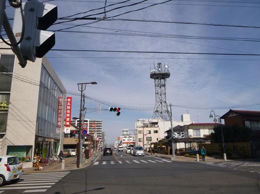 坂戸ケーキ屋ほんだ洋菓子店の四角いシュークリーム004