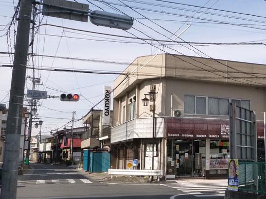坂戸ケーキ屋ほんだ洋菓子店の四角いシュークリーム005