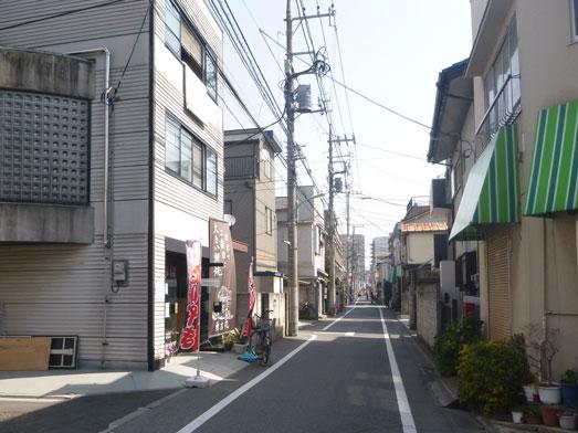 大森平和島勇吉丸日本で2番目に大きいたい焼き三兄弟004