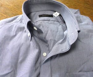 ワイシャツ前3