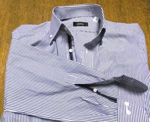 ワイシャツ後2