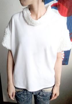 デザインTシャツ1