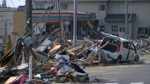 東日本大震災未だに29万人が避難生活って言うけどさ