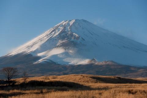 富士山、数年以内に大噴火か - 大地震・前兆・予言.com