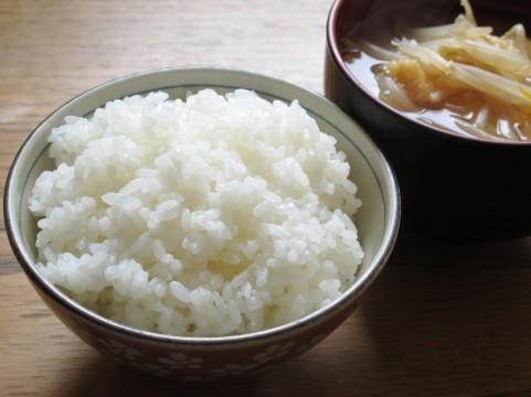 米って健康に悪いって知ってた? 糖分の塊だよあれ