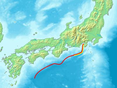南海トラフ地震で犠牲者13万人の衝撃試算・11万人が津波被害、西区1万9000人、北区1万6000人、淀川区1万3000人
