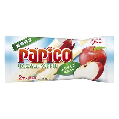 パピコ りんご&ヨーグルト味