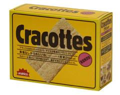 クラコット 食塩無添加