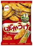 栗山米菓 ばかうけ