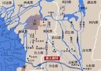 大和川付け替え図2