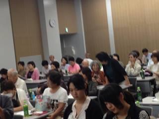 川崎学習会参加者