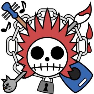 ゆすたす海賊団