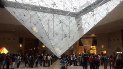 E・逆ピラミッド400