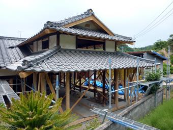 瀬戸田・K邸.blog02