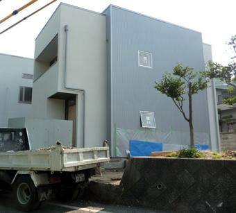 桜町・Y邸 1