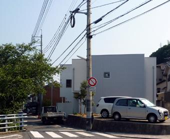 桜町・Y邸 2