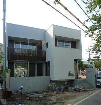 桜町・Y邸 3