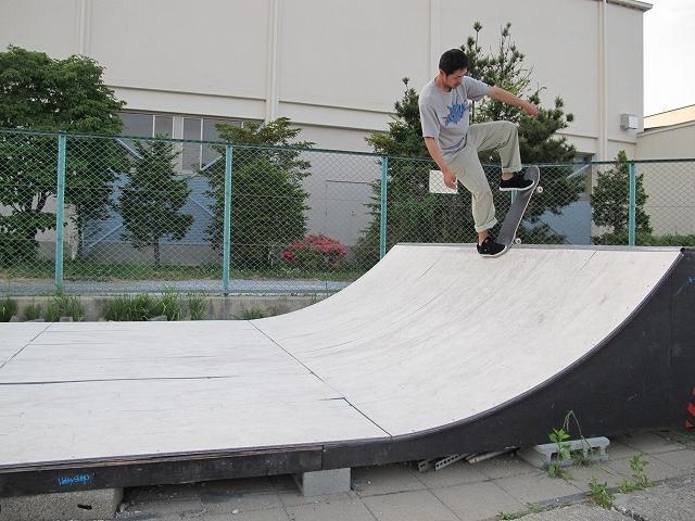 new skate 005