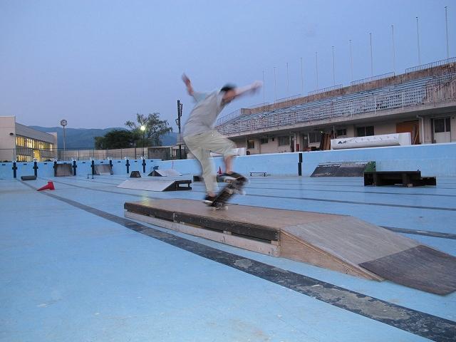 new skate 010
