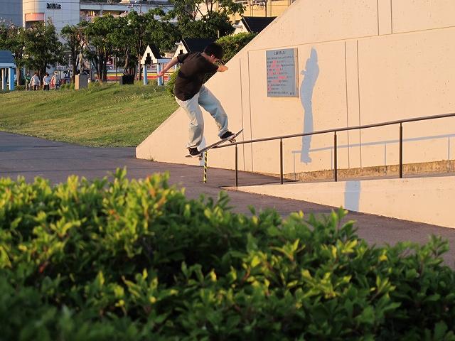 new skate 021