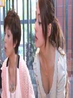 【速報】日テレでハーフモデルの上乳おっぱいおっぱい 【画像】