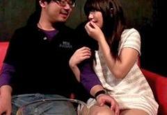 【FC2動画】カップル喫茶潜入盗撮 禁断のスワップ盗撮