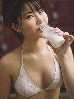 AKB48横山由依おっぱい