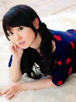 【画像】水樹奈々(33)くうわいすぎワロリンwwwwwwwwwwwwww