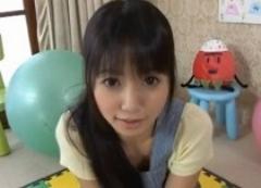 朝倉ことみ おちんちんごっこをしたい変態保母さん