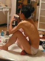 バレたら絶対殺される風呂盗撮とかwww姉や妹を隠し撮りした家庭内エロ画像がめちゃ生々しいwww