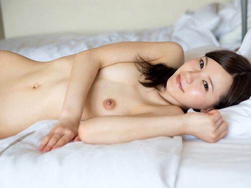 【No.11153】 Nude / 上原結衣