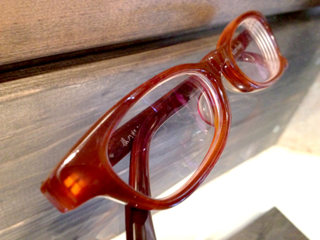 眼鏡 修理