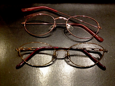 新潟県 見附市 長岡市 三条市 眼鏡 修理