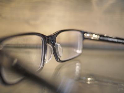 メガネ 落ちる 修理