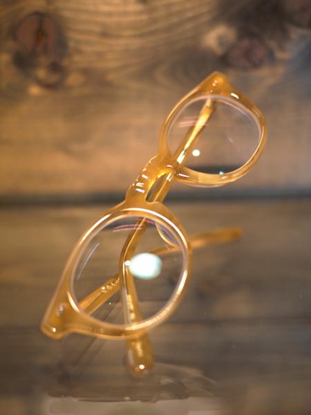 オリジナル眼鏡フレーム 新潟 長岡
