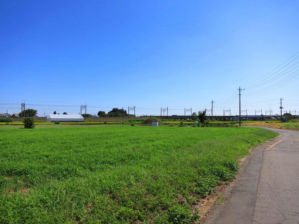 駒塚古墳5