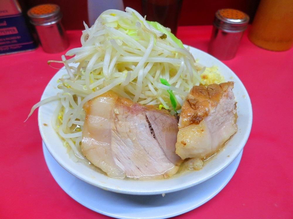 大宮香り豚1