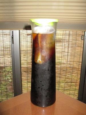 水出しコーヒー2