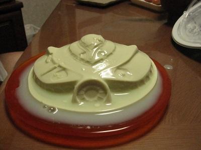 ビグザム豆腐5