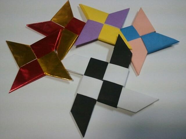 ハート 折り紙 忍者 折り紙 : origamiog.blog.fc2.com