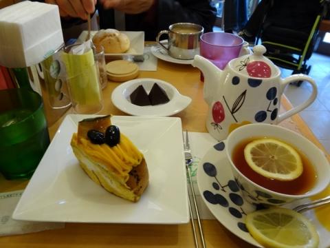 鶴見ケーキ屋