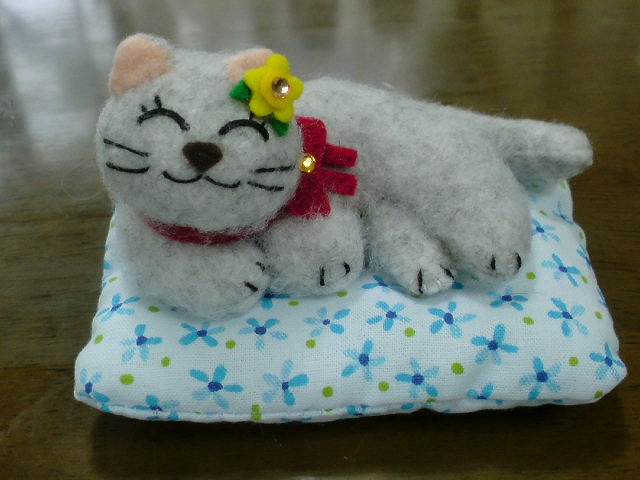 姫ママさんからのプレゼント